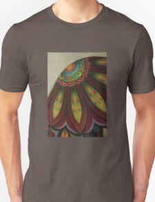 Casual Petal Unisex T-Shirt