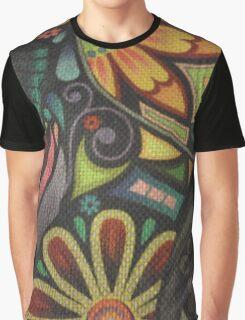 Floral Dream Graphic T-Shirt