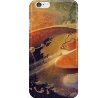 Pulsaciones Cósmicas / Cosmic Pulsations iPhone Case/Skin