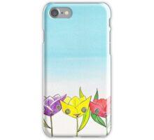 """Oro?"" Series Tulips  iPhone Case/Skin"
