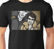 What We Do In The Shadows Vampire Selfie Unisex T-Shirt