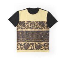Simple Elegance Graphic T-Shirt