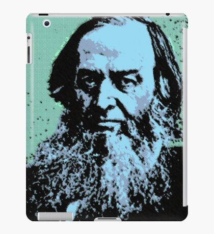 GERRIT SMITH iPad Case/Skin