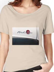 Ford F-100 Women's Relaxed Fit T-Shirt