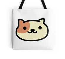 Peaches - Neko Atsume Tote Bag