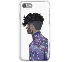 Zayn Man bun 2 iPhone Case/Skin