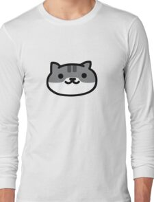 Pepper - Neko Atsume Long Sleeve T-Shirt