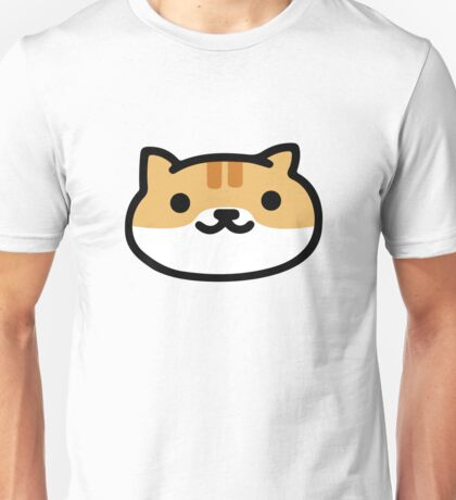 Pumpkin - Neko Atsume Unisex T-Shirt