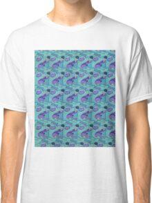 bark blue Classic T-Shirt