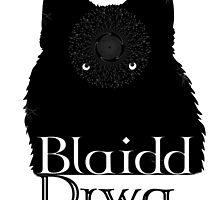 Blaidd Drwg! by Severedscissors