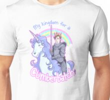 My kingdom for a Cumberbatch Unisex T-Shirt