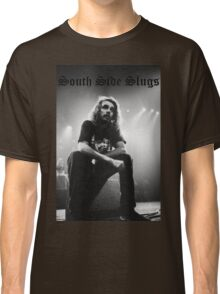 Pouya South Side Slugs Old English Classic T-Shirt