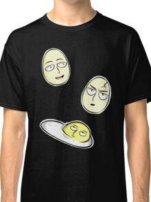 Sunny Side Up Classic T-Shirt