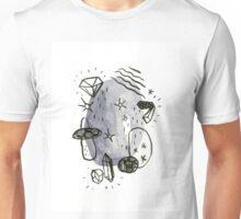 Rocks and Gems Unisex T-Shirt