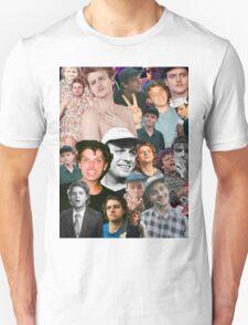 Mac DeMarco Collage T-Shirt