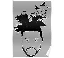 DXO - THE BIRDS PT. 1 Poster