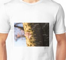Petals and Scars Unisex T-Shirt