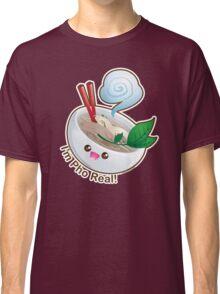 Cute Pho Real Classic T-Shirt