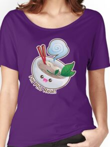 Cute Pho Real Women's Relaxed Fit T-Shirt