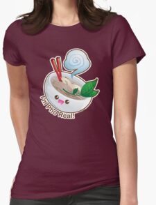 Cute Pho Real Womens Fitted T-Shirt