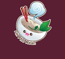 Cute Pho Real Unisex T-Shirt