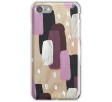 MAHOGANY iPhone Case/Skin
