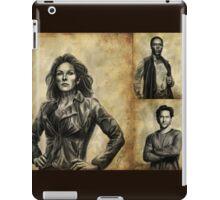 Chancellors 2 iPad Case/Skin