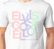 Elvis Costello (Light) Unisex T-Shirt
