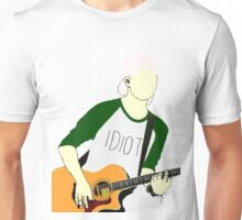 Michael Clifford Drawing Unisex T-Shirt