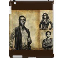 Chancellors 3 iPad Case/Skin