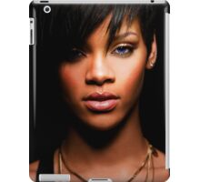 Cool Rihanna by omans iPad Case/Skin