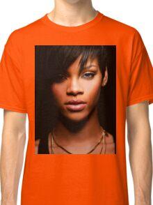 Cool Rihanna by omans Classic T-Shirt