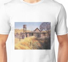 """Up From the Gully, Coen"" Unisex T-Shirt"