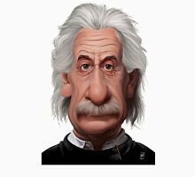Celebrity Sunday - Albert Einstein Unisex T-Shirt