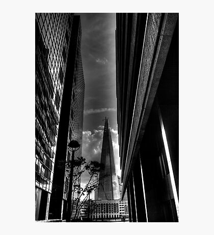 Shard Photographic Print