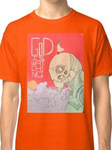 GoD is Watching Classic T-Shirt