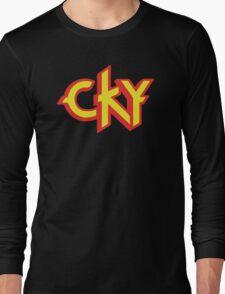 CKY Classic Logo T-Shirt