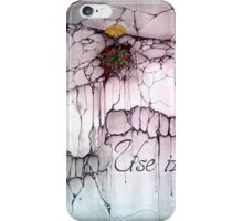USE IT iPhone Case/Skin