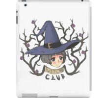 Witch Club iPad Case/Skin
