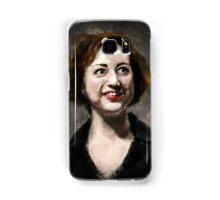 Kristen Schaal Samsung Galaxy Case/Skin