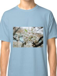 Speckled Blossoms Classic T-Shirt