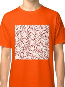 Love pattern Classic T-Shirt