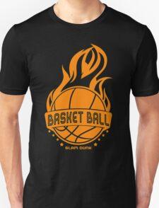 Basket Ball T-Shirt