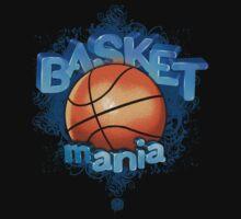 Basketmania by Bigmom