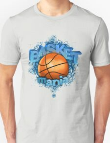 Basketmania T-Shirt
