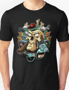 Boozeborn T-Shirt