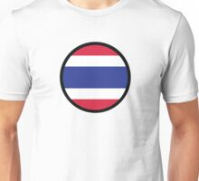 Under the Sign of Thailand Unisex T-Shirt