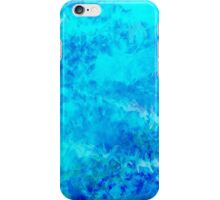 Blue Lagoon iPhone Case/Skin
