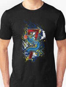Dragon#7 T-Shirt