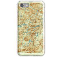 New York NY Paradox Lake 136381 1895 62500 iPhone Case/Skin